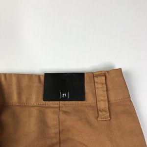 Tinsel Pants - Stitch Fix Tinsel Ankle Chino Utility Pants NWT